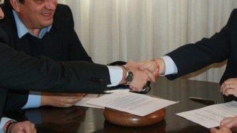 Pacto de gobierno